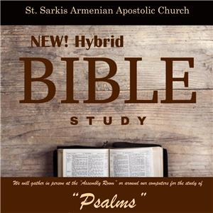 Virtual Adult Bible Study