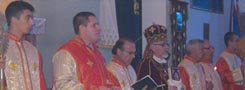News - Saint Sarkis Armenian Apostolic Church